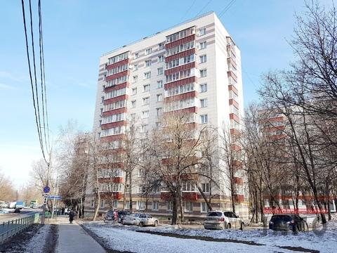 Продажа 1-комн. квартиры 37м2 Очаковское шоссе 15к1 - Фото 3