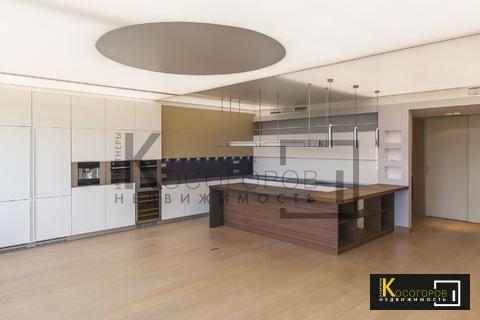 Купи квартиру в ЖК Седьмое Небо Москва с дизайнерским ремонтом - Фото 1
