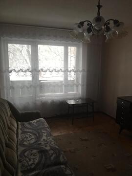 Однокомнатная квартира 45.2 кв.м. в г. Москва ул. Фабрициуса дом 24 - Фото 1