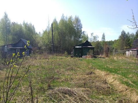 """Продается земельный участок в снот """"Березки"""" вблизи д.Никитино - Фото 1"""