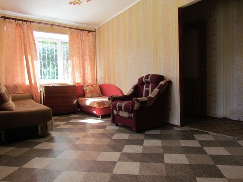 1 комнатная квартира в г. Александров по ул. Ческа-Липа. - Фото 2