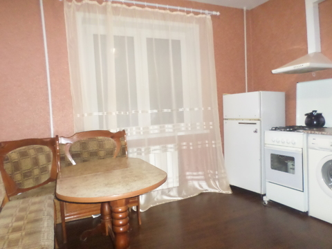 1-комнатная квартира посуточно в Вольске - Фото 4