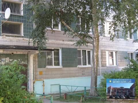 Продам 3-х комнатную квартиру в Талдоме, мкр.Юбилейный на 1/5 эт. дома. - Фото 1