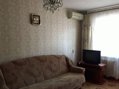 Аренда квартиры, Симферополь, Ул. Спера - Фото 1