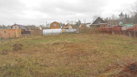 Продаётся земельный участок в Московской области - Фото 3