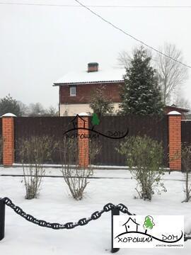 Продается дом в с. Алабушево рядом с г. Зеленоград - Фото 1