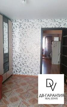 Продажа квартиры, Комсомольск-на-Амуре, Микрорайон Дружба - Фото 2