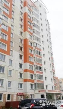 2-к квартира, 62 м, 9/17 эт. - Фото 1