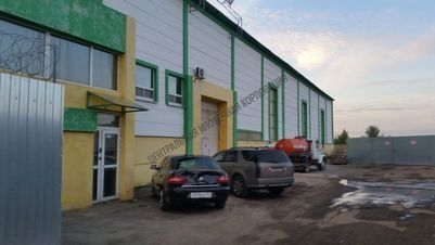 Продажа производственного помещения, Шумашь, Рязанский район, Ул. . - Фото 1