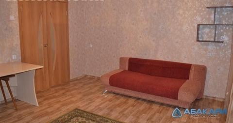 Аренда квартиры, Красноярск, Ул. Судостроительная - Фото 1