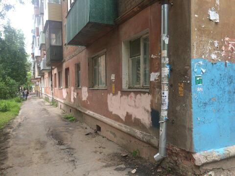 Трехкомнатная квартира 41кв. м. - Фото 1
