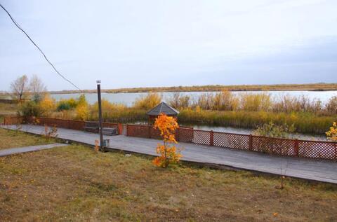Отдых в Розовке на берегу Иртыша - Фото 3