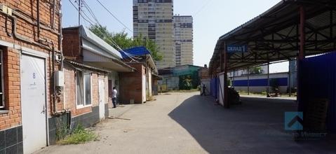 Продажа склада, Краснодар, Ул. Леваневского - Фото 4