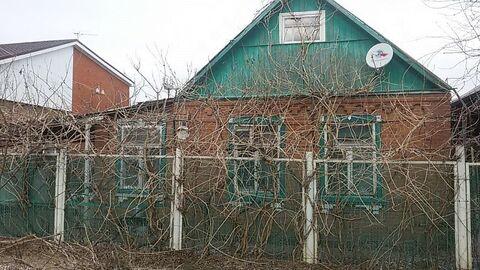 Продажа дома, Яблоновский, Тахтамукайский район, Им Котовского улица - Фото 2