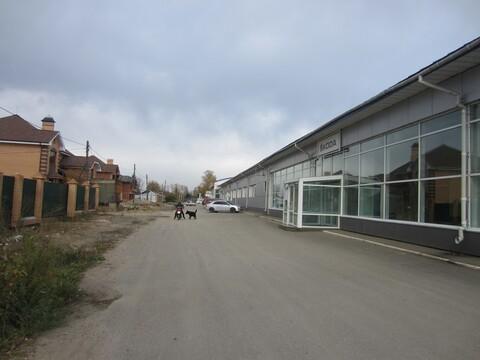 Продам здание 2200 кв.м. - Фото 4