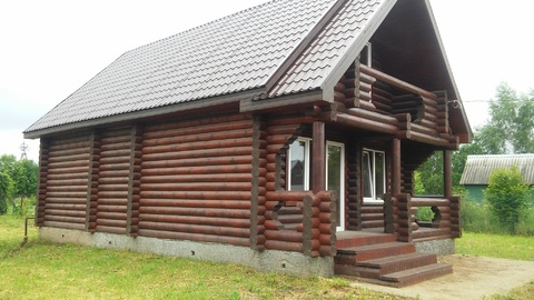 Продажа дома в Дмитрове - Фото 2