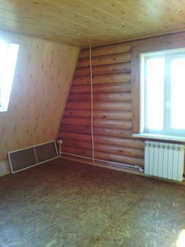 Дом из сосны - Фото 5
