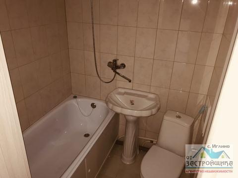 Продам 1-к квартиру, Иглино, улица Ворошилова 28д - Фото 3
