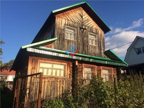 Дача в Юматово - Фото 2