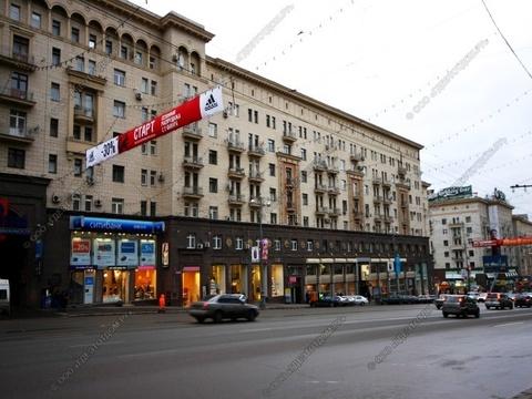 Продажа квартиры, Ул. Тверская - Фото 4