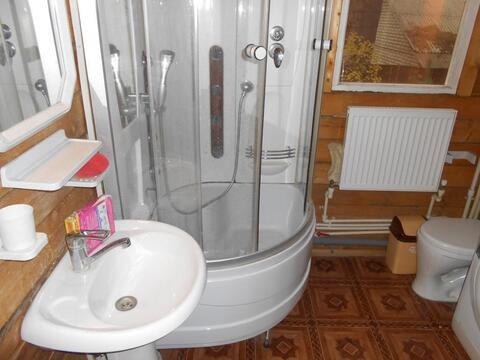 Сдам комнату в частном доме в п. Ильинский по ул. Леволинейная - Фото 3