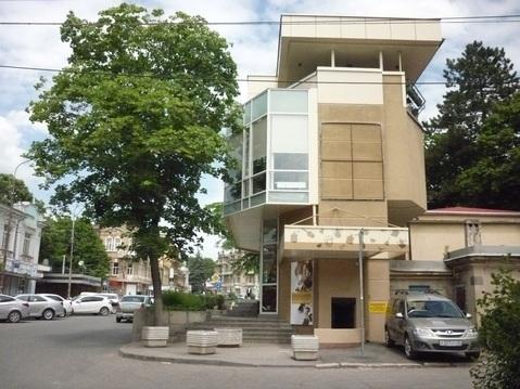 Продам 3-х этаж. кафе пл.250 кв.м, Пятигорск, Центр - Фото 2