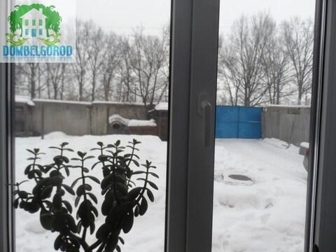 2-комнатная квартира с участком 6 соток в Разумное - Фото 4
