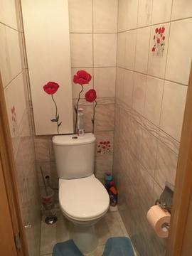 2-х комнатная квартира в г. Кубинка (Кубинка-2) - Фото 4