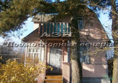 Носовихинское ш. 30 км от МКАД, Воровского, Дача 50 кв. м - Фото 4