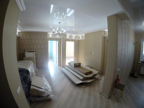 Сдается трехкомнатная квартира - Фото 4