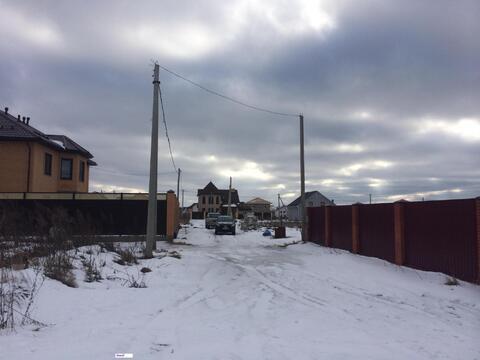 Участок в шаговой доступности от города Обнинск - Фото 1