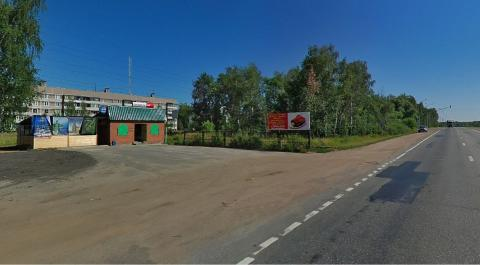 Участок 40 сот со строением и съездом на Горьковское шоссе - Фото 5