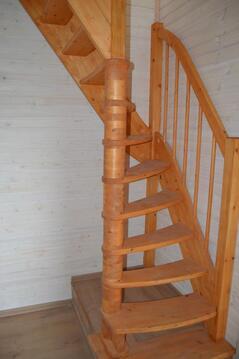 Продам 2-х этажный дом в СНТ Коптево, село Речицы - Фото 4