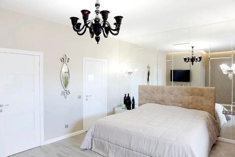 4 комнатная квартира в ЖК Адмирал - Фото 2