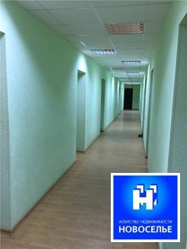 Продажа офисного этажа с арендаторами в центре 457 м2 третий этаж - Фото 2
