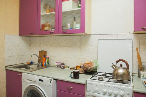 Владимир, Комиссарова ул, д.33, 2-комнатная квартира на продажу - Фото 5