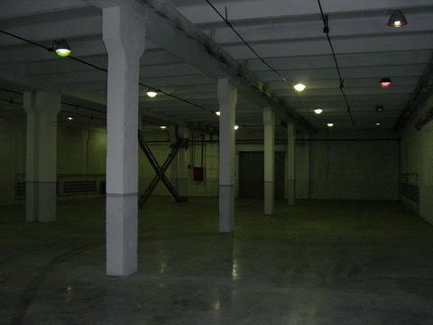 Сдается склад 646 кв.м. - Фото 5