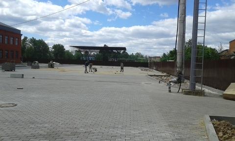 Сдается Открытая площадка 1200 кв.м. ТЦ Идеально для:Садовый центр. - Фото 2