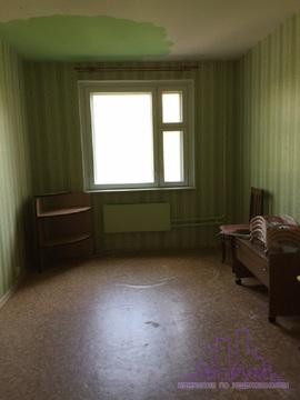 2 квартира королев Мичурина 27к1. 75 м. Пустая с мебелью на кухне. - Фото 2