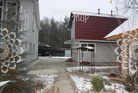 Продам дом, Щелковское шоссе, 21 км от МКАД - Фото 3