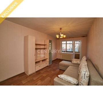 Продажа 2-к квартиры на 2/5 этаже на ул. Ригачина, д. 44а - Фото 1