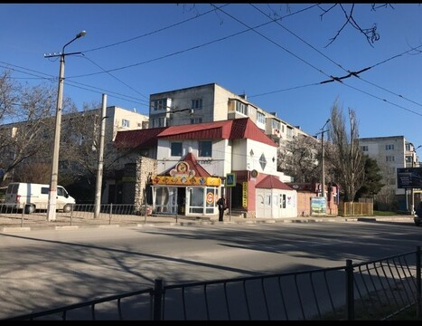 Продается действующий магазин 339кв.м. ул. Хрусталева 89 - Фото 1