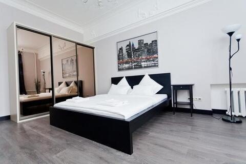 Сдам однокомнатную квартиру , пр-кт Мира 112. - Фото 1