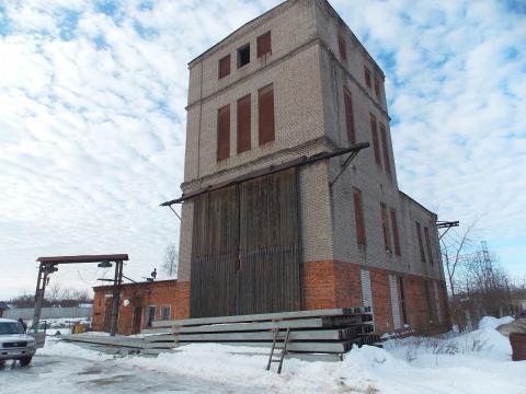 Производственное здание 400 кв.м рядом с ул. Лежневская в Иваново - Фото 2