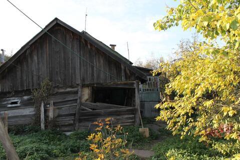Продается дом в центре Софьино 50 кв.м, участок 13,4 сот. , . - Фото 2