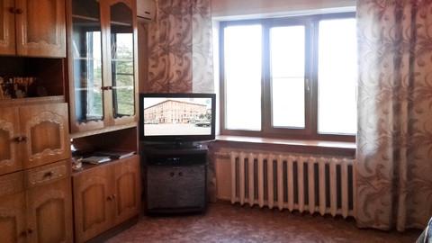 3 комнатная крупногабаритная квартира в кирпичном доме в г. Грязи - Фото 1
