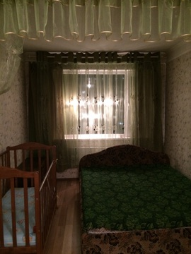 Сдам большую двухкомнатную квартиру с ремонтом - Фото 5