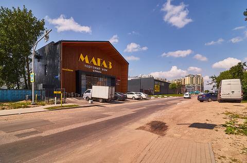 Аренда магазина 89 кв.м в Химках - Фото 1