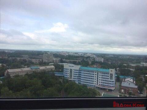 Аренда квартиры, Хабаровск, Ул. Павловича - Фото 4