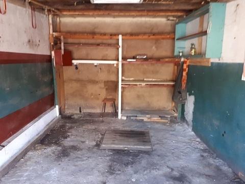 Продается гараж г. Жуковский, ул. Менделеева - Фото 3
